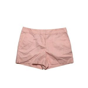 Ann Taylor LOFT Shorts NWT 4 Inch Light Pink  2